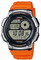 Спортивные часы Casio AE-1000W-4B, фото 1