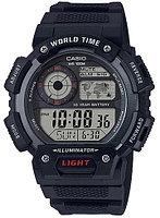 Наручные часы Casio AE-1400WH-1A, фото 1