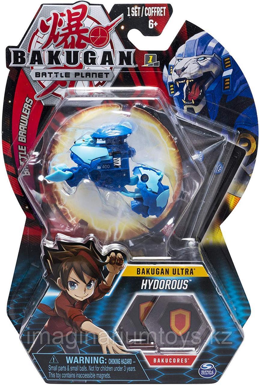 Bakugan Hydorous игрушка-трансформер Бакуган