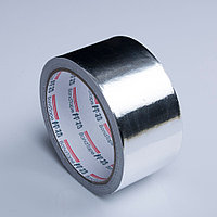 Алюминиевая фольговая лента ASMACO (волокно-холст крафт бумага)