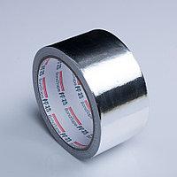 Алюминиевая стекловолоконная лента ASMACO (огнеупорная)