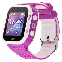 Детские смарт-часы Aimoto Start Pink