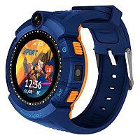 Детские смарт-часы Aimoto Sport Blue