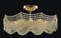 Люстра потолочная HERMAN Lighting, Чехия SCRAF B9
