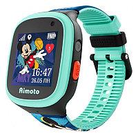 Детские смарт-часы Aimoto Disney Mikki