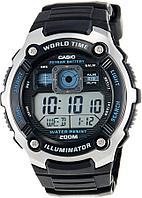 Часы Casio AE-2000W-1AV, фото 1