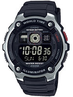 Часы Casio AE-2000W-1B, фото 1