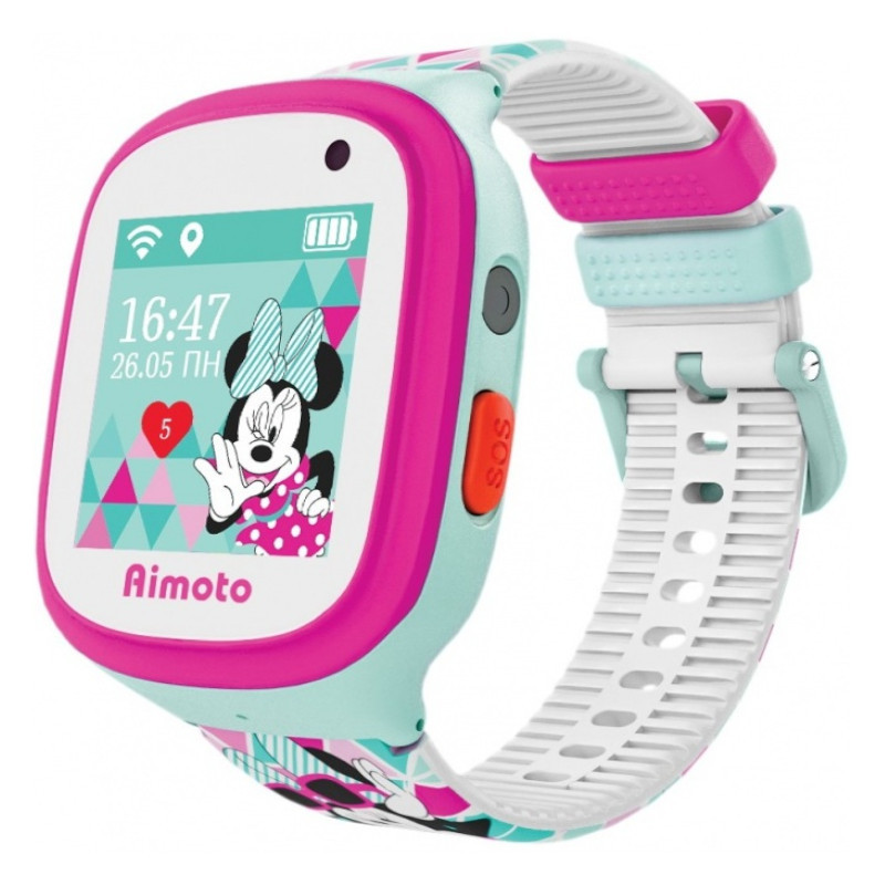 Смарт-часы Aimoto Disney Minnie