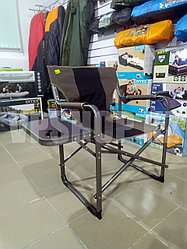Складной стул со столиком туристический для рыбалки для похода для охоты, доставка