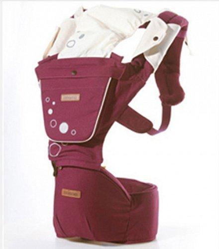 Хипсит + эрго рюкзак iMama. Понье - переноска для детей, новорожденных младенцев - сумка кенгуру