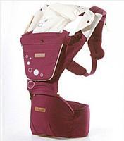 Хипсит + эрго рюкзак iMama. Понье - переноска для детей, новорожденных младенцев - сумка кенгуру, фото 1