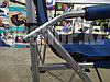 Складной стул туристический для рыбалки для похода для охоты, доставка, фото 3