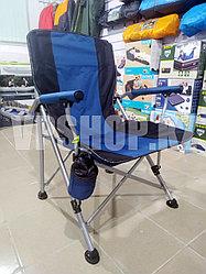Складной стул туристический для рыбалки для похода для охоты, доставка