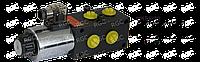 Дивертер электромагнитный 3/8 E6238Y-D24Z5L 24V