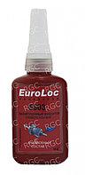 Клей герметик Eurolok 6603 (50г) Быстрополимеризующийся фиксатор средне/высокой прочности