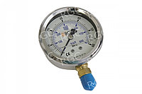 Манометр радиальный RGC-M63-R-400-T2