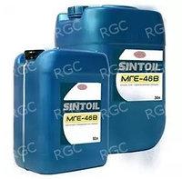 Масло гидравлическое SINTOIL МГЕ-46В (10л)