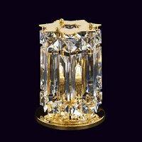 Лампа Настольная Preciosa, Чехия TB1123/02/001