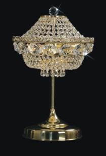 Лампа настольная Preciosa, Чехия TB0524/00/002