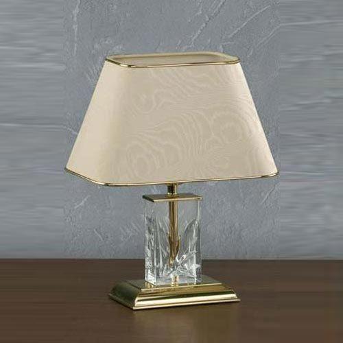 Лампа Настольная Preciosa, Чехия 50 020 97 MUNCHEN