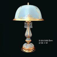 Лампа настольная Elite Bohemia, Чехия S531/3/03 SIRM