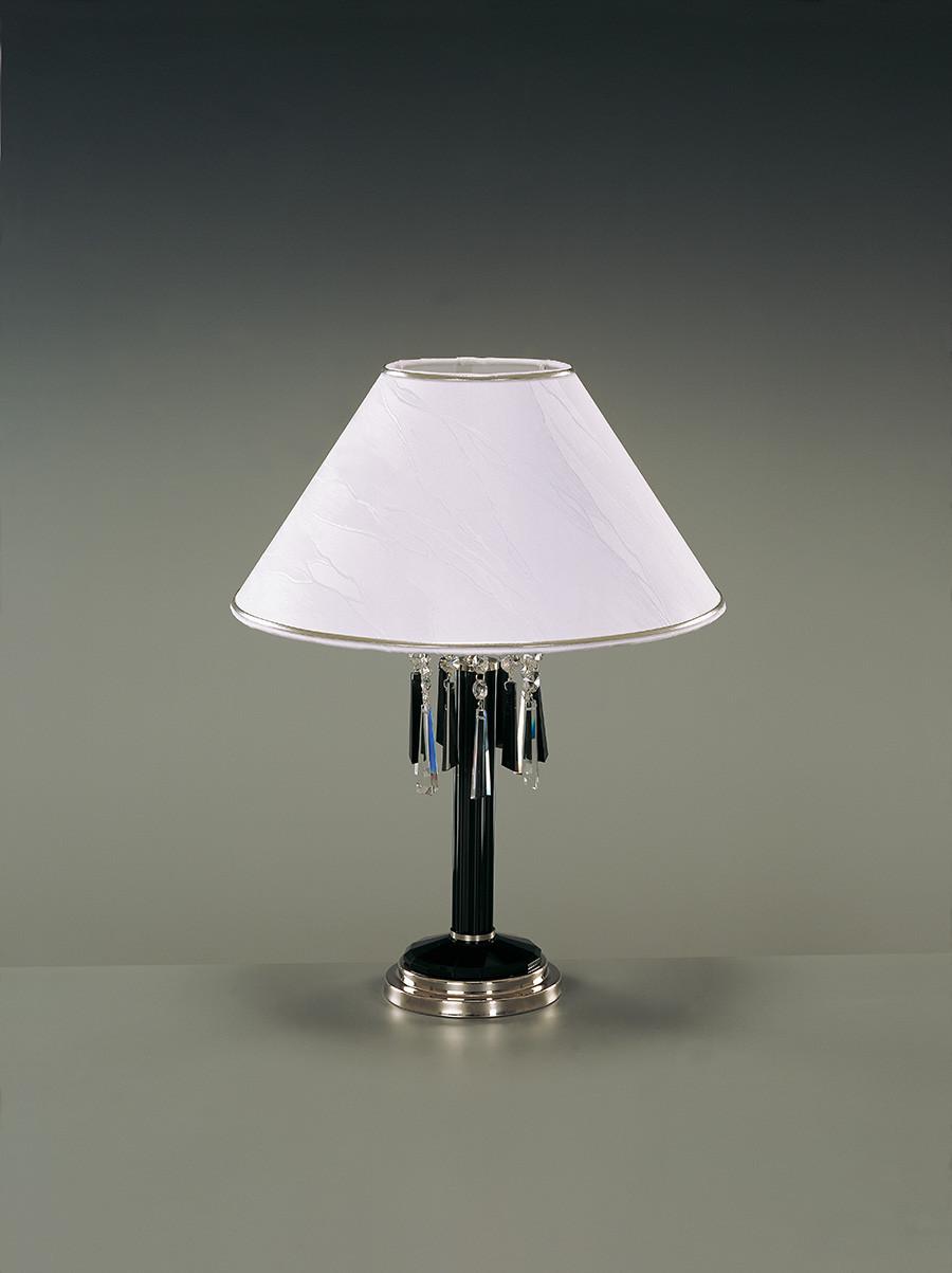 Лампа настольная Elite Bohemia, Чехия S210/1/03N BLACK
