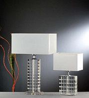 Лампа Настольная Preciosa, Чехия 51 428 80 BERLIN