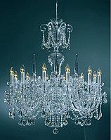 Люстра хрустальная Preciosa, Чехия AC5385/00/012N
