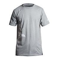 Vertx Футболка Vertx 3D Shuriken Grey