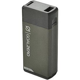 Зарядное устройство Goal Zero Flip 20 серый