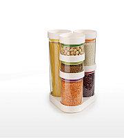 Набор емкостей для хранения Joseph Joseph FoodStore™ белая 81001