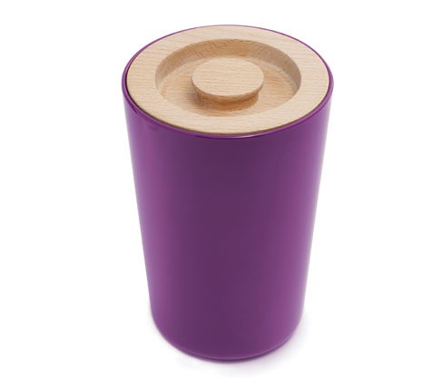 Ёмкость для хранения сыпучих продуктов, Joseph Joseph фиолет (80023)