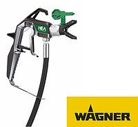 Пистолет безвоздушный HEA для моделей ControlPro Wagner, фото 1