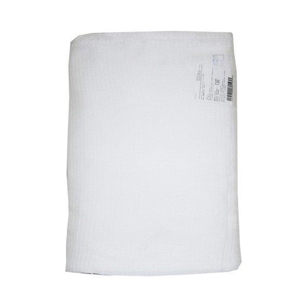 Ткань вафельная ширина 45см, 70 м/рул, 140/м2