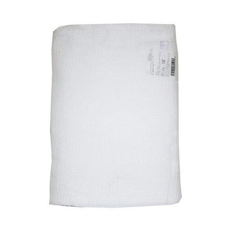 Ткань вафельная ширина 45см, 70 м/рул, 140/м2, фото 2