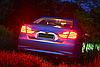 Фонарь комплект красный Mercedes Style на Toyota Camry 55 2014-2018, фото 2