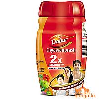 Чаванпраш Двойной иммунитет (Chyawanprash Double Immunity), 1 кг
