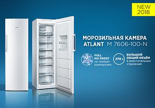 Холодильники ATLANT NoFrost