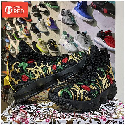 Баскетбольные кроссовки Nike Lebron 15 (XV)  размер 41 вналичии, фото 2
