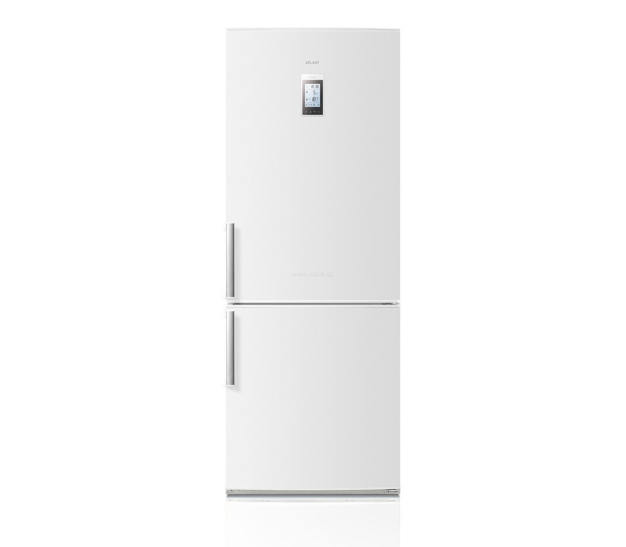 Холодильник NoFrost ATLANT ХМ-4521-000-ND