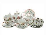 Чайно-столовый сервиз Камеи. Императорский фарфор, г.Санкт-Петербург, фото 8