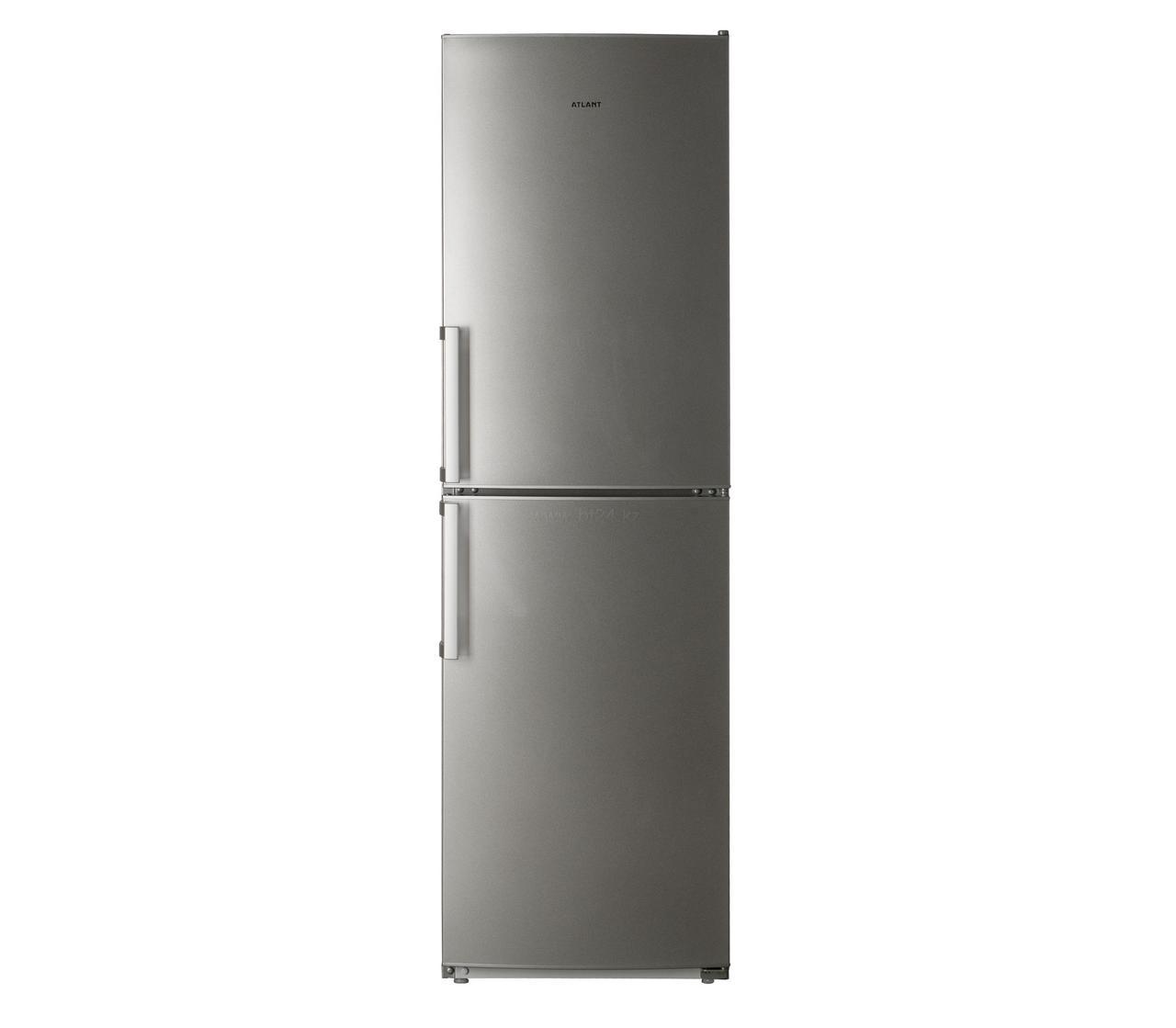 Холодильник NoFrost ATLANT ХМ-4423-080 N сер