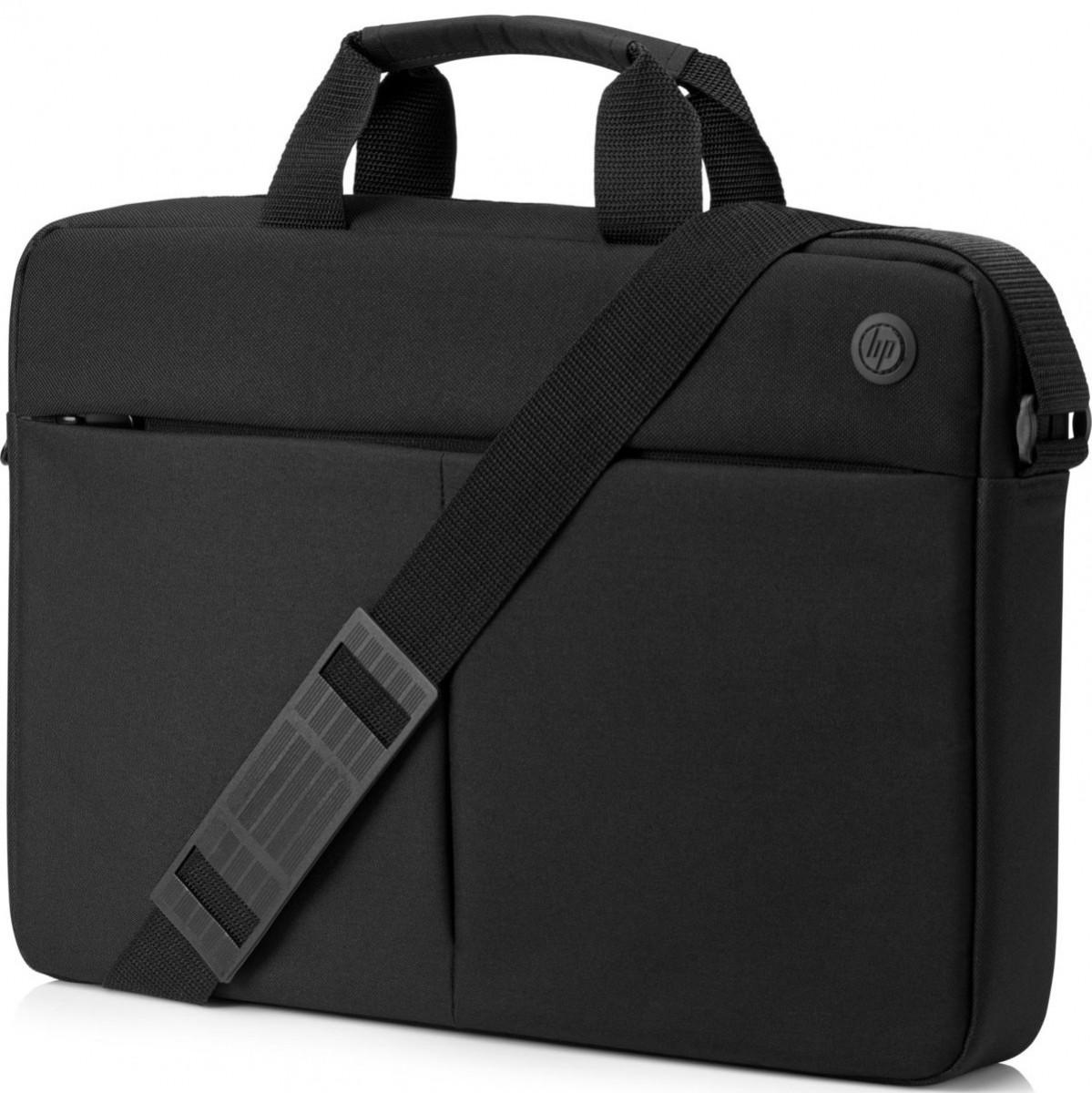 "HP 2MW62AA Сумка для ноутбука 15,6"" Prelude Top Load with Mouse Bundle (мышь в комплекте)"
