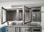 Рабочий стол холодильник 1800*80*80, фото 2