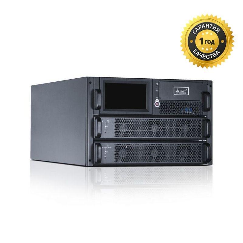Модульный ИБП SVC RM020/10X