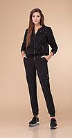 Спортивная одежда Svetlana Style-1291, черный, 46