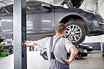 Преимущества ремонта автомобиля в автосервисе