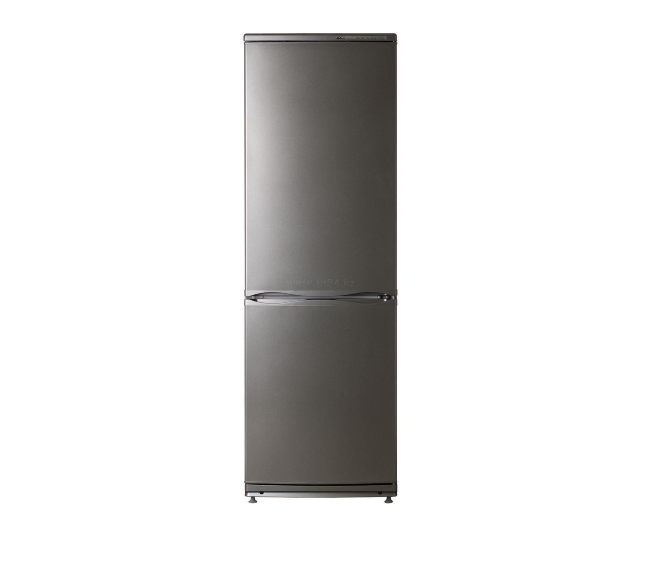 Холодильник ATLANT ХМ-6021-080 сер