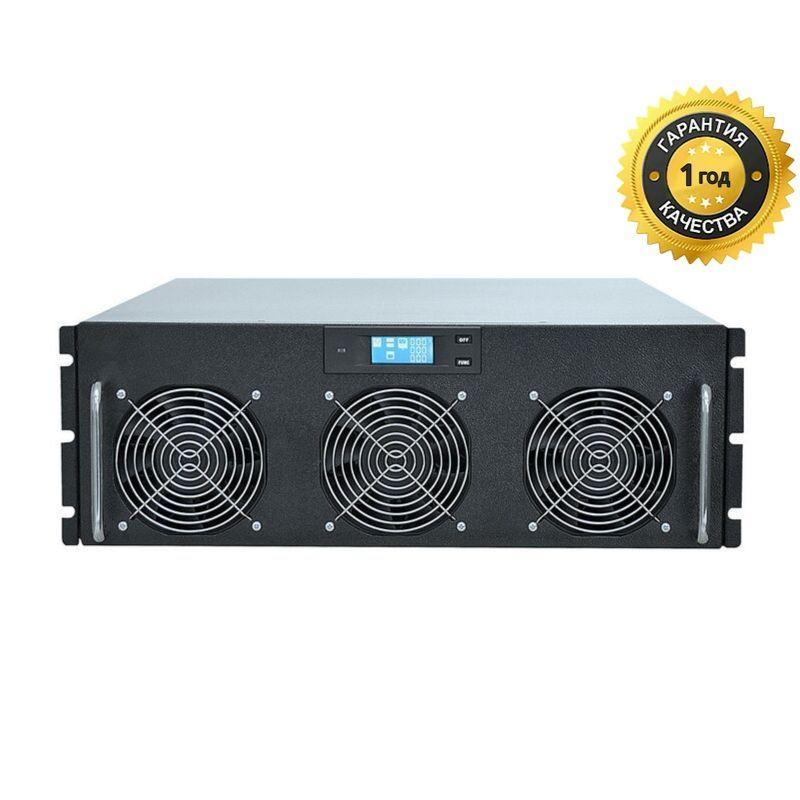 Силовой модуль SVC PM50X