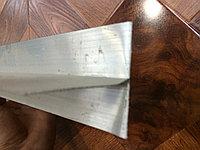 Т-профиль алюминиевый 1,5 мм для керамогранита